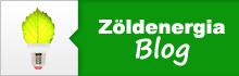 Zöldenergia Blog